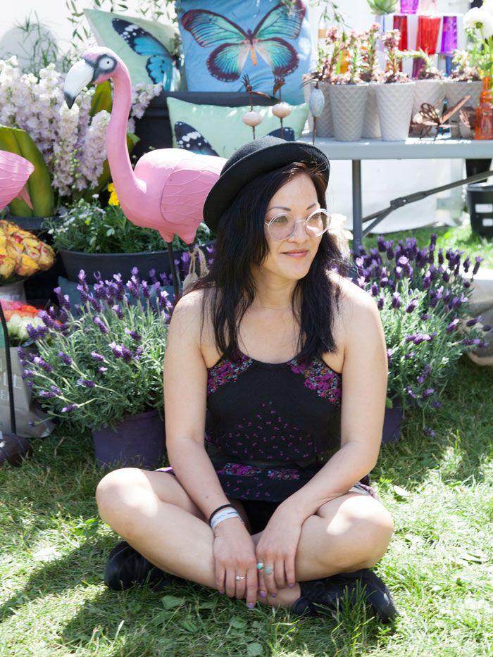 KAIBOSH | MISS JOPLIN in PURPLE HAZE @ Piknik i Parken