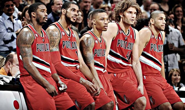 Best 25+ Portland Trailblazers Ideas On Pinterest ...