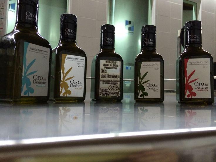 250ml DOP bottles