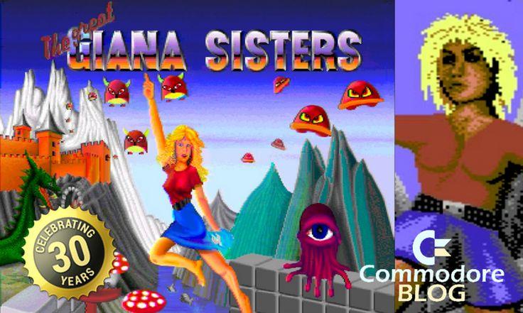 6 Maggio 1987 – 6 Maggio 2017 Si amici di Commodoreblog.com, The Great Giana Sisters, uno dei videogiochi più chiacchierati degli anni 80 torna di nuovo a far parlare di... Read more »