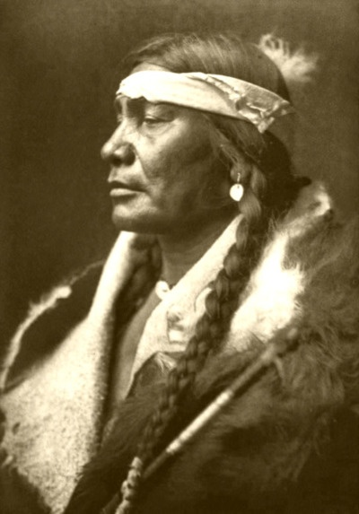 """They made us many promises...One they kept. That they would take our land, that they did"" -Red Cloud"