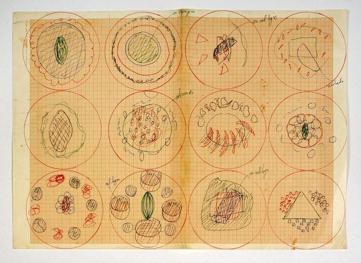 1846 platos de elBulli. Vídeo