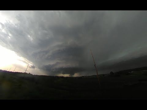 (adsbygoogle = window.adsbygoogle || []).push();       (adsbygoogle = window.adsbygoogle || []).push();   NEW 360 Time-lapse Video: mothership supercell with tornado warning just west of Norfolk, Nebraska on June 16, 2017 taken by storm chaser with roof-mounted @360fly... #Weather #videos