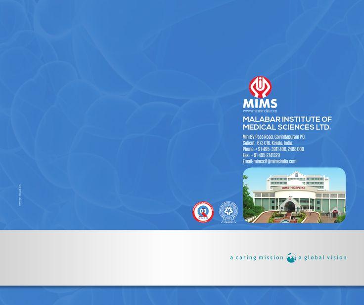 MIMS Hospital in Kozhikode, Kerala