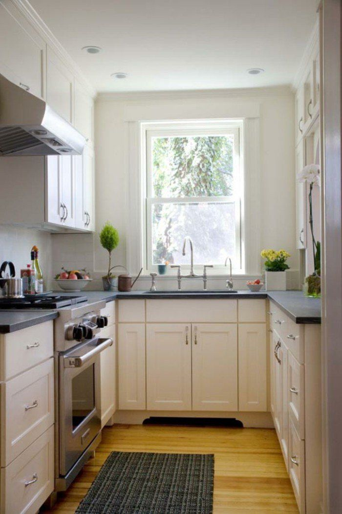 17 meilleures id es propos de amenagement petite cuisine - Amenagement petite cuisine ikea ...
