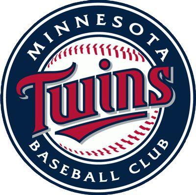 Minnesota Twins, Minneapolis, MN.