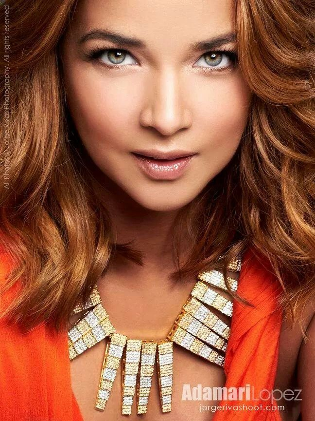 8 Hottest Mexican Telenovela Actresses - ClickZoom