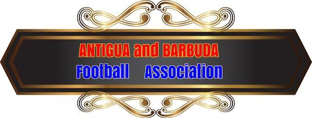 Heraldry of Life: ANTIGUA and BARBUDA-Heraldic ART in National Footb...