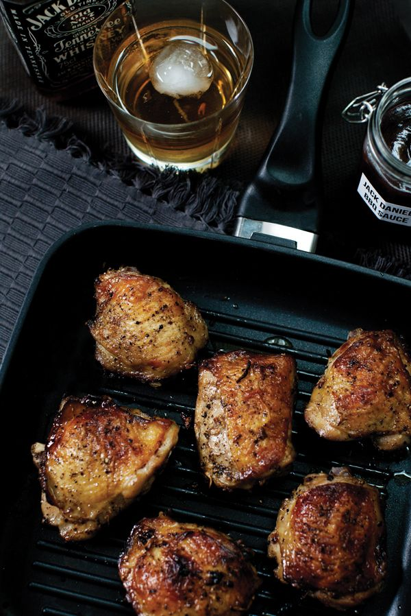 87 best jack daniels images on pinterest cooking recipes recipes jack daniels chicken give your poultry a kick with a hefty dose of jd forumfinder Choice Image