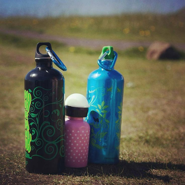 There's a SIGG Bottle for everyone in your family! Have a fantastic weekend with your loved ones.  Photo via @ronnygabriels