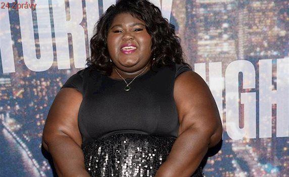 Sidibe: Když jsem měla anorexii, už jsem měla naplánované, jak se zabít