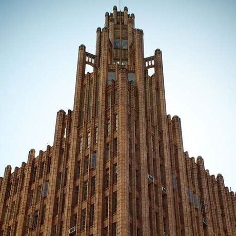 Manchester Unity Building – Open House Melbourne 2013