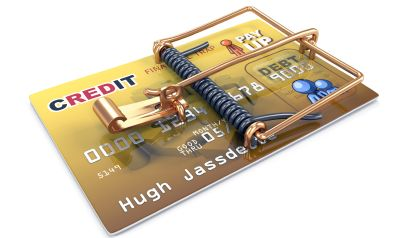 Credit card myths can stop consumers from using their credit wisely. We debunk nine credit card myths.