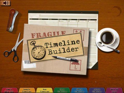 19 best Timeline Creators images on Pinterest Timeline maker