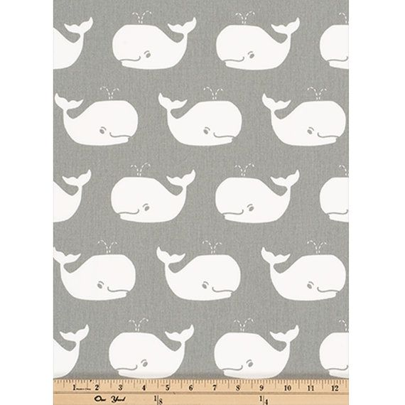 This listing is for two storm gray whale curtain panels. Each panel is hand cut and hemmed for a professional finish. Top rod pocket is 4 inches