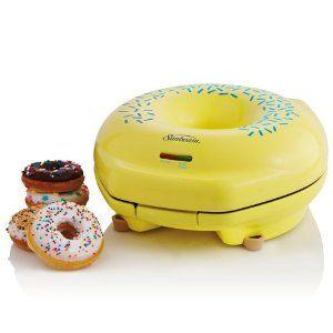 Sunbeam Donut Maker