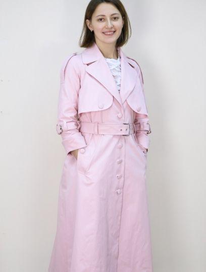 плащ, красивый плащ, купить плащ, розовый плащ, розовый плащ ульяна сергеенко, красивый плащ, стильный плащ, raincoat, pink raincoat