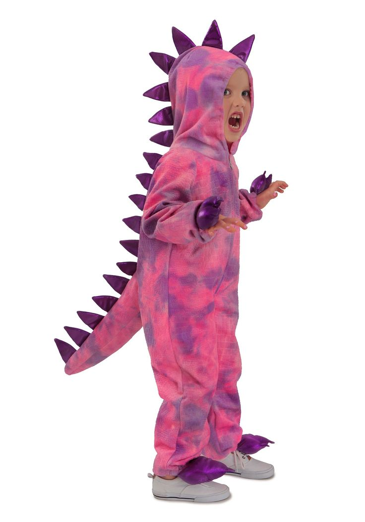 Tilly the T-Rex Girls Dinosaur