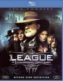 The League of Extraordinary Gentlemen [Blu-ray] [Eng/Fre/Spa] [2003]