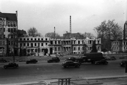 1938 Berliner Strasse 9-13 fallen (Ost-West-Achse)