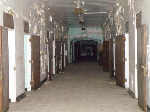 Trans Allegheny Lunatic Asylum Facts And Fiction Mh Institutions