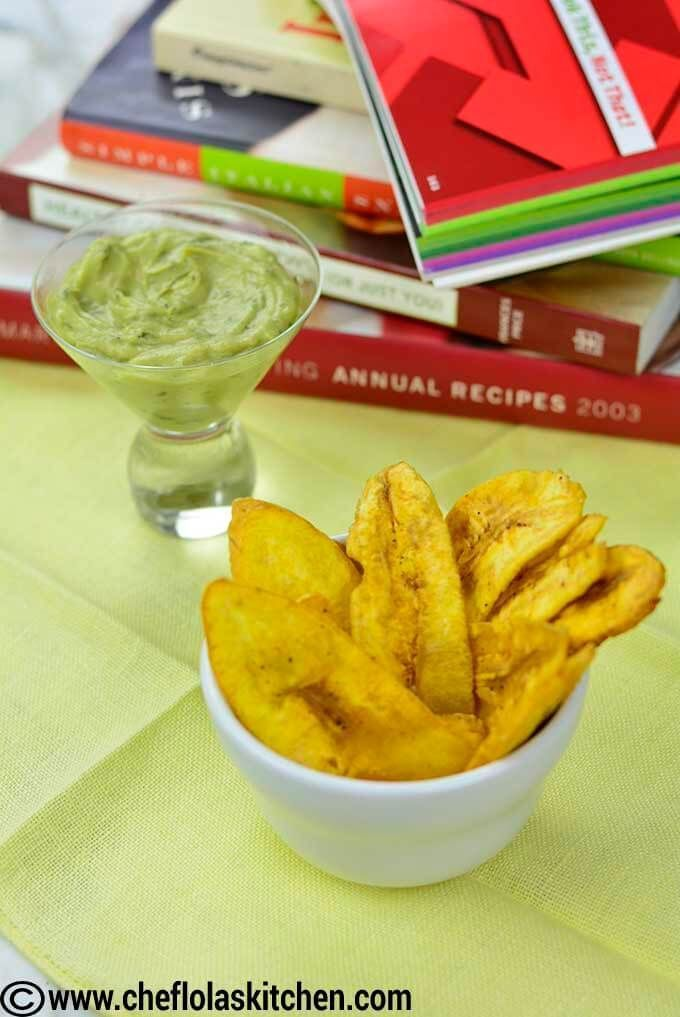 How To Make Fried Plantain Chips Chef Lola S Kitchen Chef Lola S Kitchen Easy And Tasty Family Appro Plantains Fried Plantain Chips Plantain Chips Recipe