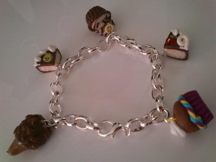 Fimo - Bracelet