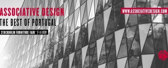 Associative Design na Stockholm Furniture Fair