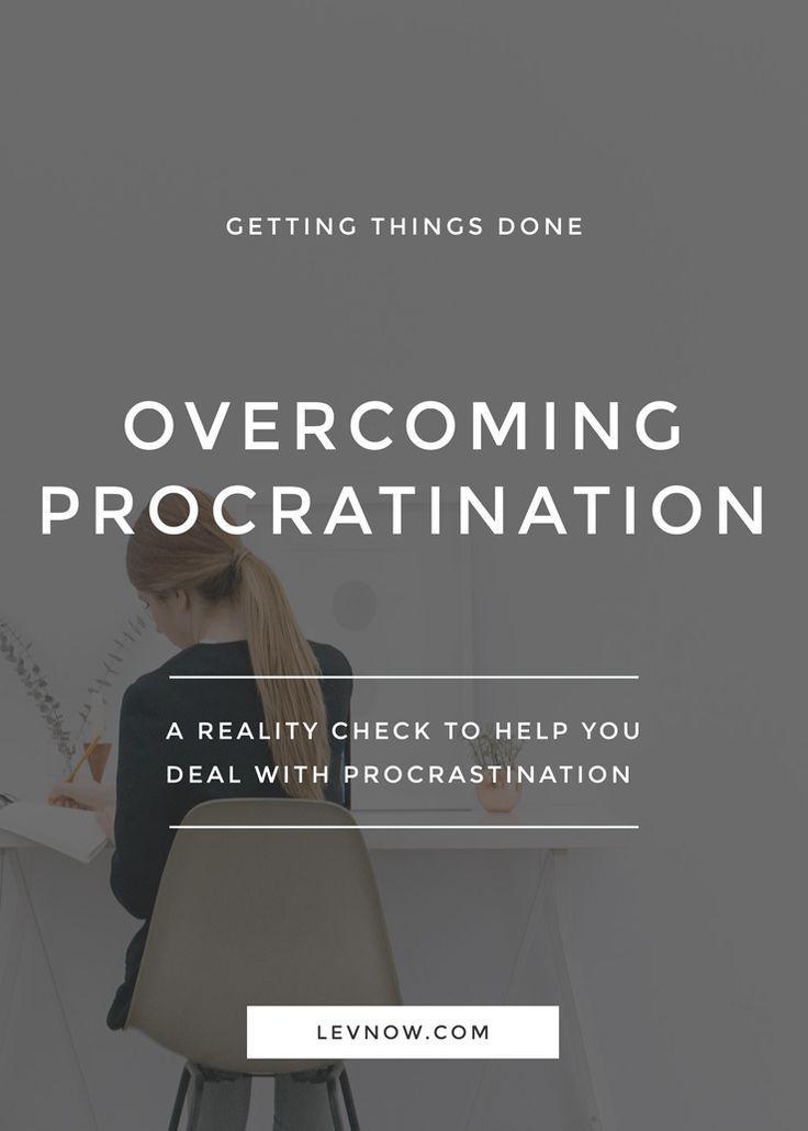 15 Ways to Overcome Studying Procrastination ...