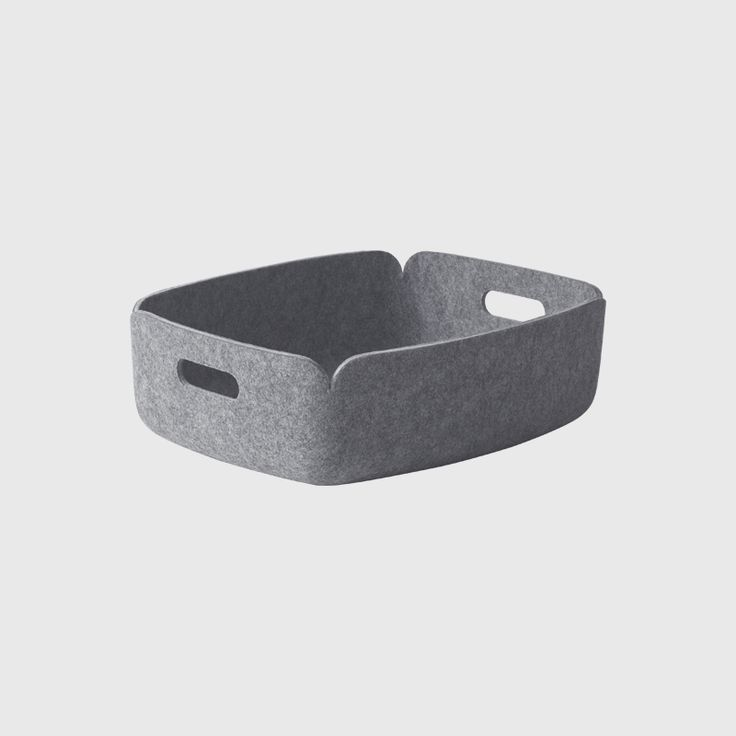 Shop for Restore Tray in Grey by Muuto online or in store at Living Edge. Shop now.