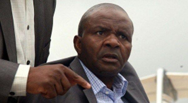 STANNAIJA: JUST IN : Ex-governor of Taraba State, Danbaba Sun...