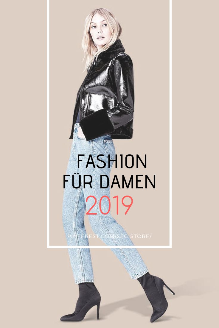 2019 Fashion für Damen  #damenmode #damenmode2019 #damen #fashion #trend