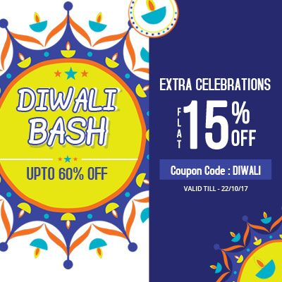 17 best deal of the day images on pinterest the biggest diwalibash of the season upto 60off additional 15 fandeluxe Image collections
