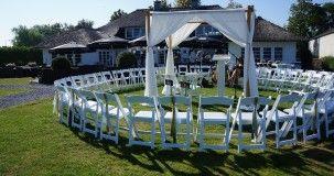 Trouwprieel « Stijlvolle bruiloft decoratie | thema styling | White Weddings