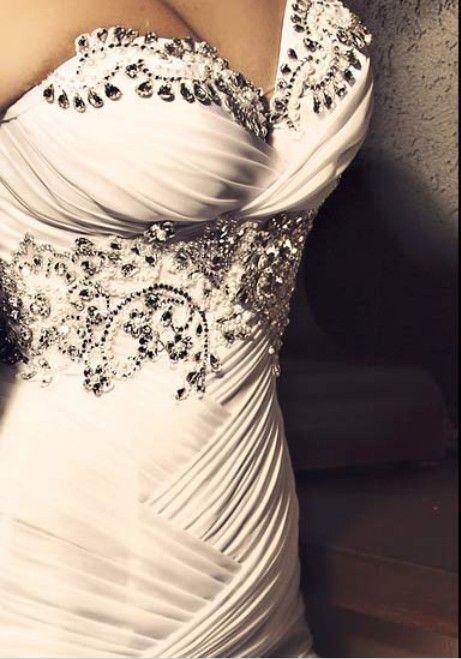 Best 20 Bling wedding dresses ideas on Pinterest Sparkly