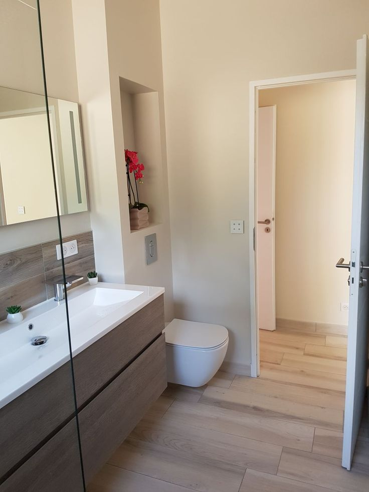 20 best Salle de bain images on Pinterest Bathroom, Bathrooms and - devis carrelage salle de bain