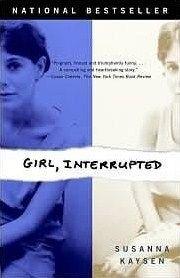Book Club Meeting - Thursday, January 9, 2014: Girl, Interrupted by Susanna Kaysen