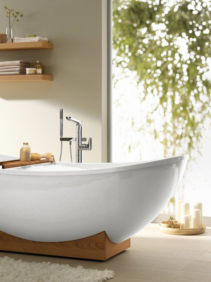 25 beste idee n over natuurlijke badkamer op pinterest neutrale badkamer stenen gootsteen en - Maison am sanson architetti ...