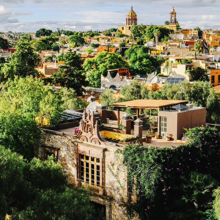 Our complete guide on where to stay, eat, and play in San Miguel de Allende