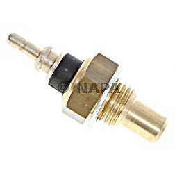 Engine Coolant Temperature Sensor Napa Fits 86-93 Mercedes 300e 3.0l-l6 #car #truck #parts #cooling #system #other #tu322