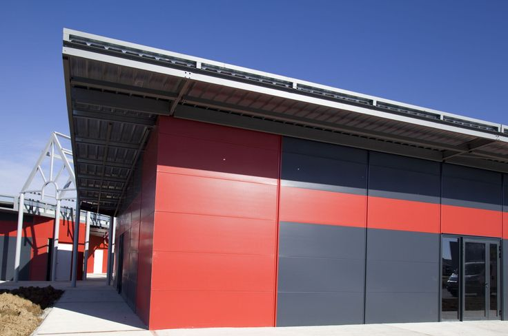 Sandwich Panel Cladding : Best images about facade of sandwich panels on