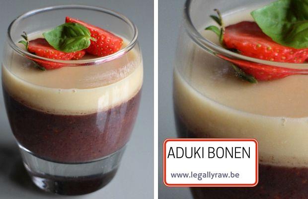 Veel mensen schijnen nog steeds te huiveren bij het horen van het woord bonen. Al te vaak wordt de connectie gemaakt met ingeblikte bonen in tomatensaus of ander wansmakelijke moeilijk verteerbare kant en klaar maaltijden.  http://legallyraw.be/aduki-bonen/