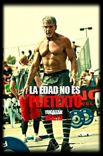 Siguenos en www.facebook.com/yucatanhealth #Fitness #fitspiration #crosstraining #motivacion #inspiracion #fit4life #motivation #inspiration #health #fitnessmotivation #crossfit