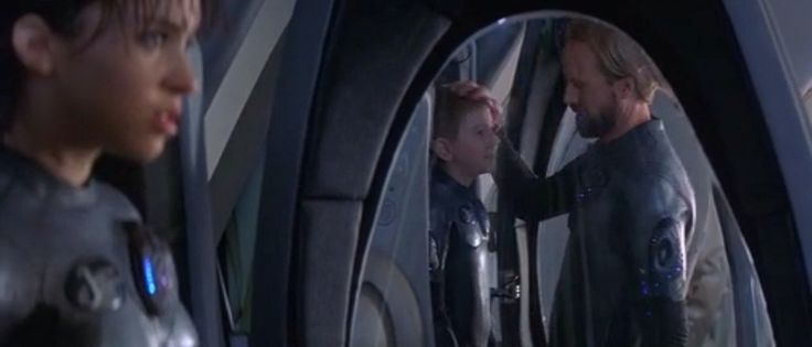 1998 lost in space space suit - photo #44