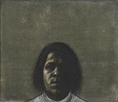 Kurt Henning Trampedach Sørensen, Self portrait