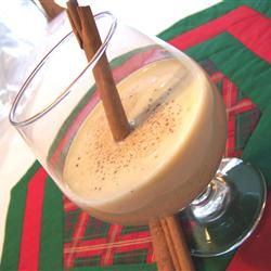amazingly good eggnog allrecipes com