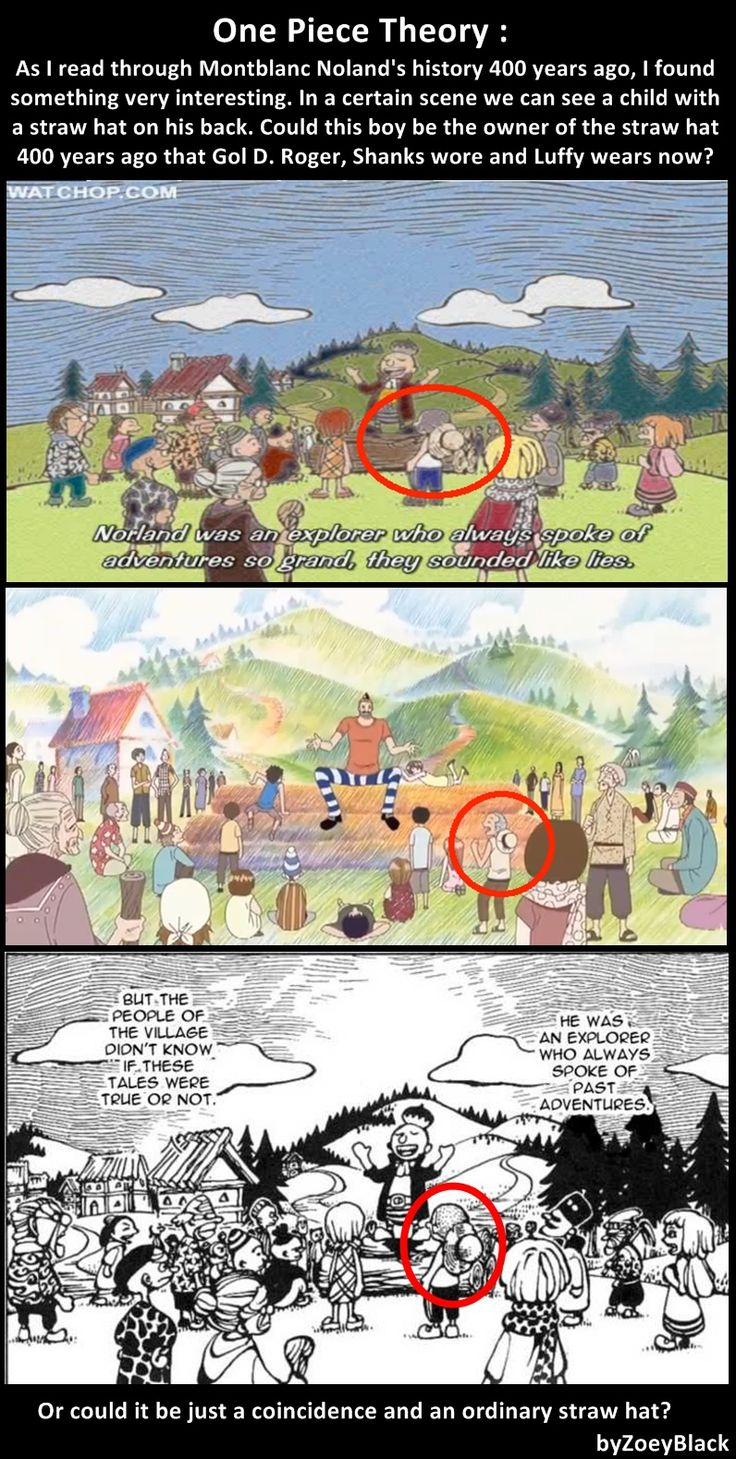 Pin by Anime Facts Curators on One Piece Facts | Pinterest ...
