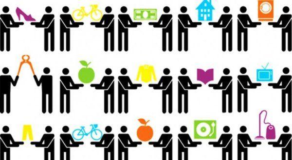 El consumo colaborativo anima nuestra economía