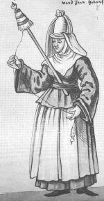 Trachtenbuch de Christoph Weiditz von seinen teisen nach Spanien (1529)und den Niederlandeden (1531/32)