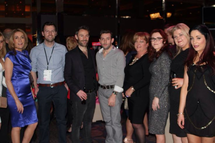Irish group